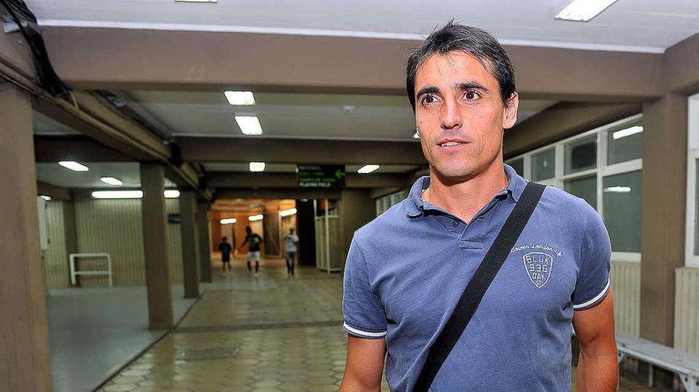 Belgrano y un contacto con Guillermo Farré en la búsqueda de entrenador