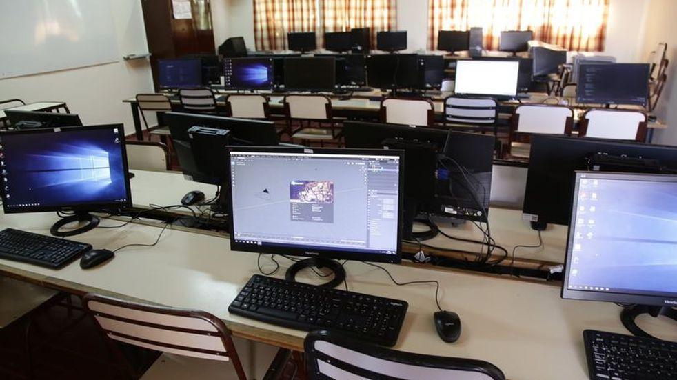 Escuela Digital Mendoza amplió la capacidad de sus aulas virtuales
