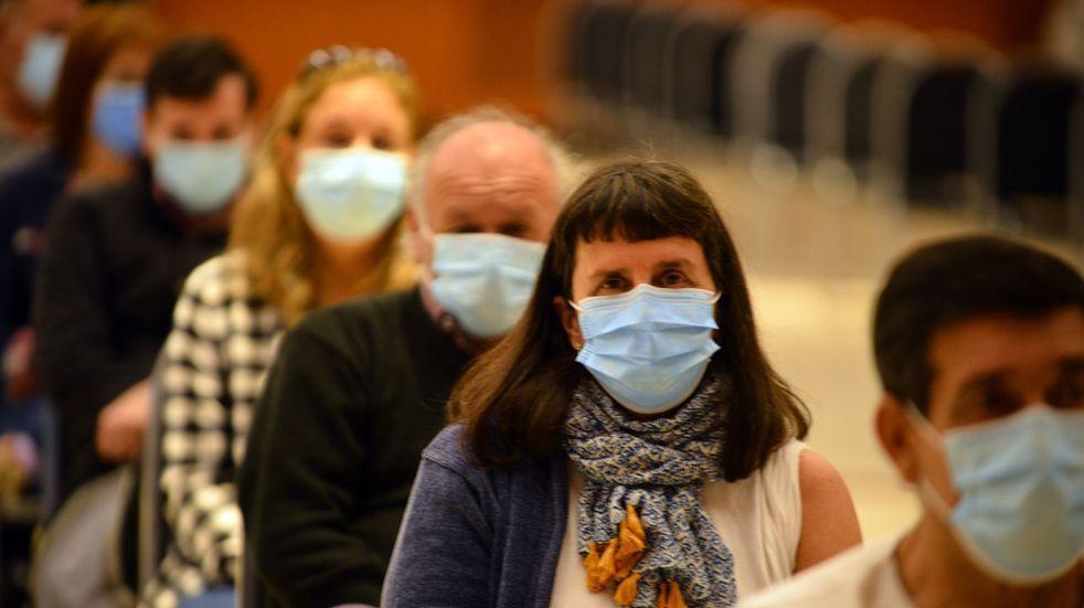 Coronavirus en Córdoba: 12 fallecimientos y 3.393 nuevos contagios este sábado