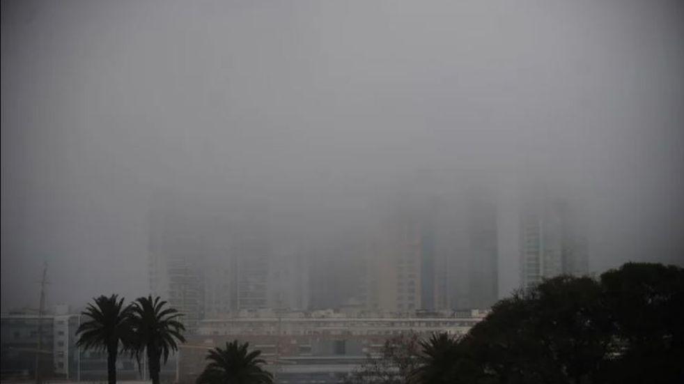 Niebla en la Ciudad de Buenos Aires: a qué se debe y hasta cuándo durará