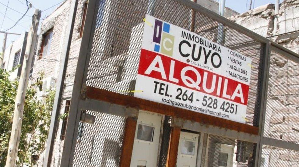 Desde el Colegio de Corredores Inmobiliarios trabajan para presentar un nuevo proyecto de ley que modifique la ley nacional.