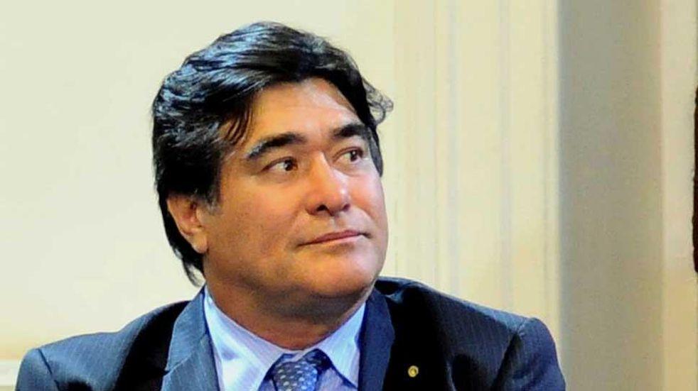 Carlos Zannini aún no envió los argumentos para la suspensión de las clases presenciales