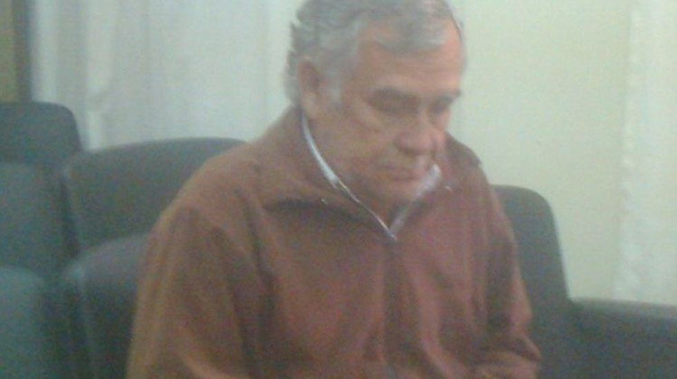 """Un albañil acepta 8 años de prisión por violar a su nieta """"del corazón"""""""