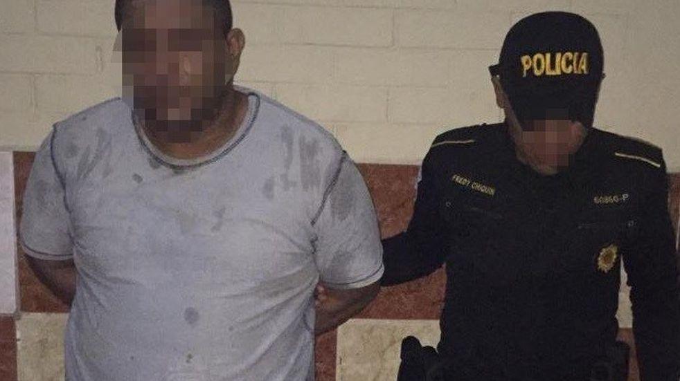 Guatemala: lo confundió con un ladrón y mató a su hijo de 11 años
