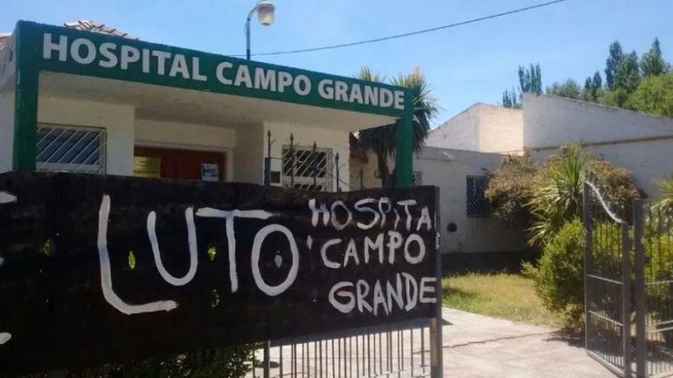 Conmoción por el ataque a balazos a un médico de Campo Grande