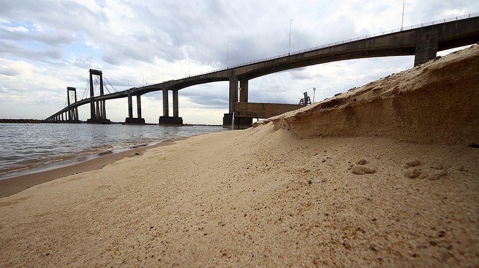 Creció más de un metro el río Paraná pero es un aumento acotado