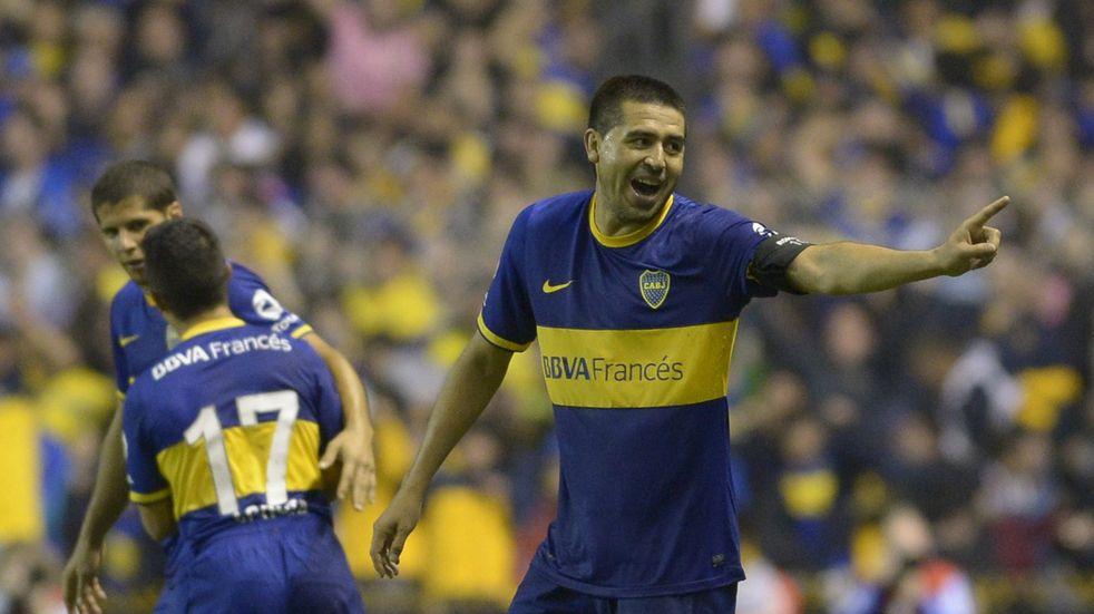 Boca le dedicó un video a Juan Román Riquelme por su cumpleaños