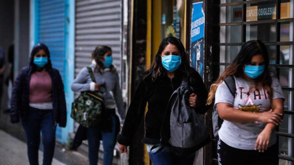 Coronavirus en Provincia de Buenos Aires: los municipios con más casos