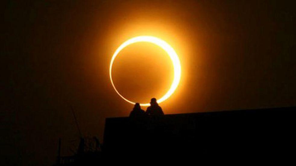 Malargüe tiene todo listo para ser parte del gran evento astronómico del año: el eclipse solar