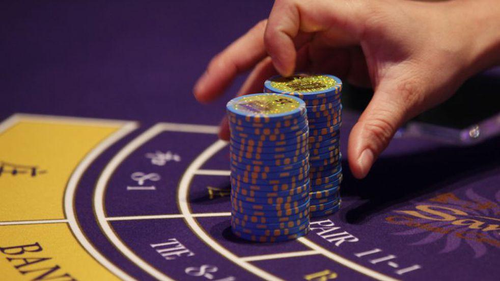 Robo de fichas en un casino de Encarnación
