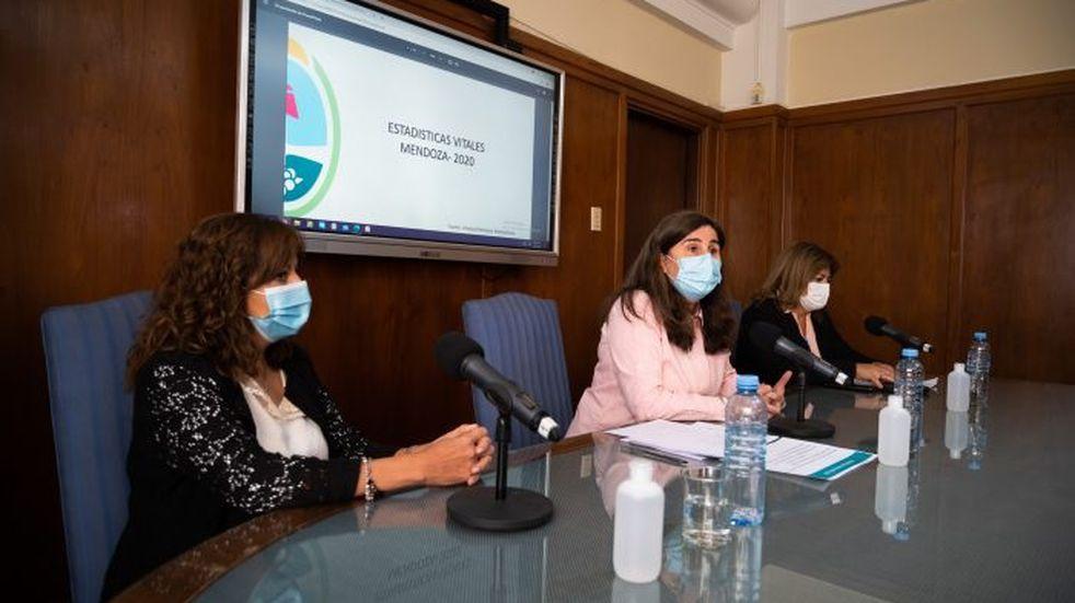 Histórico: bajó la tasa de mortalidad infantil en Mendoza