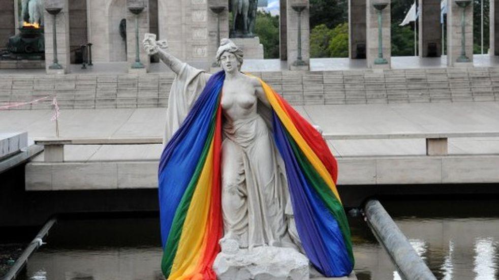 La Municipalidad de Rosario abre el registro para el cupo laboral trans