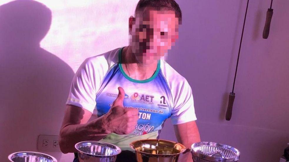 Imputaron a un entrenador de Venado Tuerto por violar a niñas y adolescentes