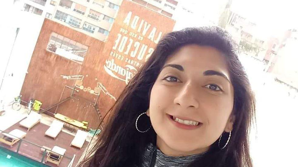 Marcela Jofré