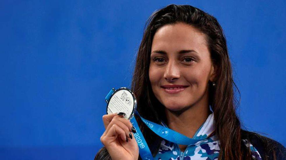 Tokio 2020: Virginia Bardach competirá en los Juegos Olímpicos | Vía Córdoba