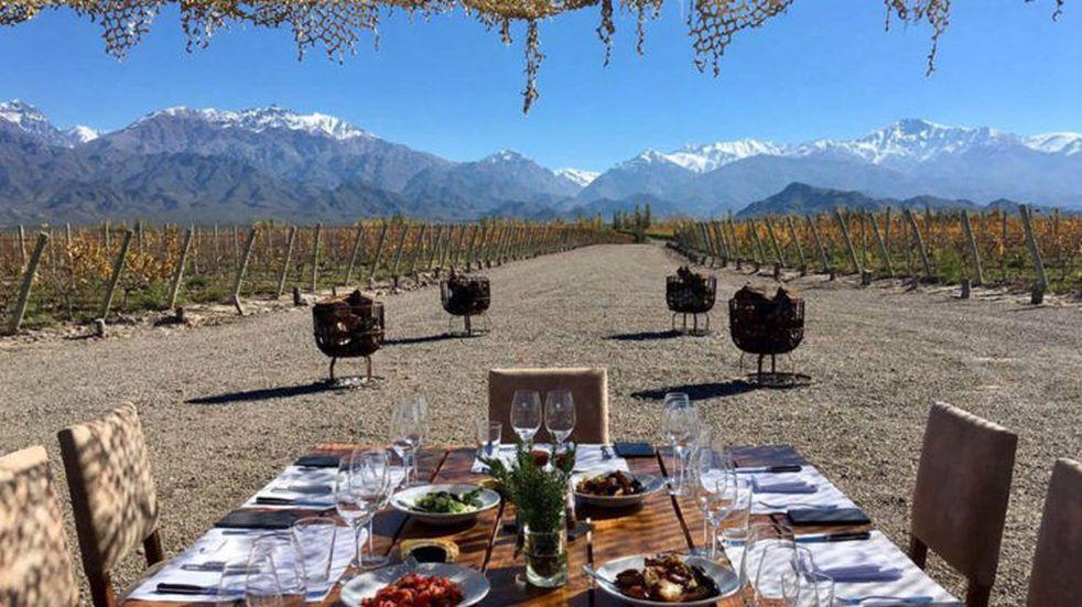 ¿Cuáles son los requisitos para el turismo en Mendoza?