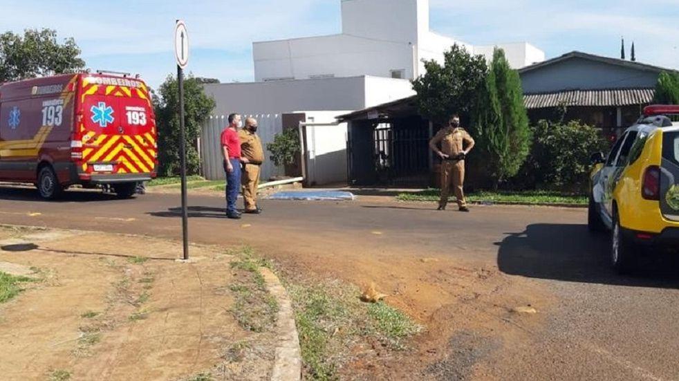 Brasil: asesinaron a un misionero la zona de frontera con Bernardo de Irigoyen