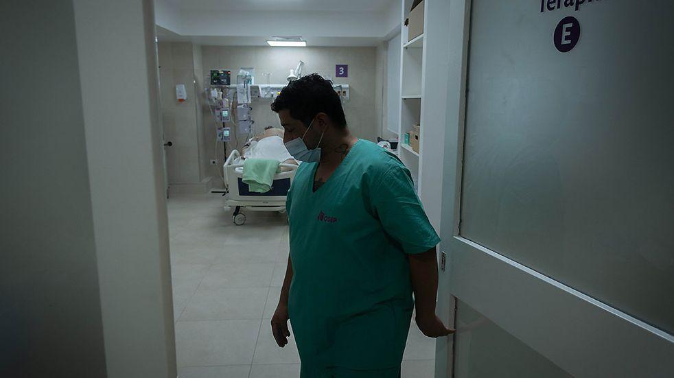 Coronavirus en Mendoza: este viernes hubo 23 muertos y 794 nuevos casos