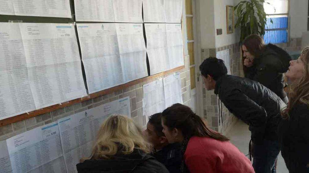 Dónde voto Pérez 2021: consultá el padrón electoral para las PASO