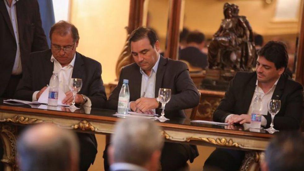Rescate financiero para la ciudad de Corrientes por $120 millones de aportes no reintegrables