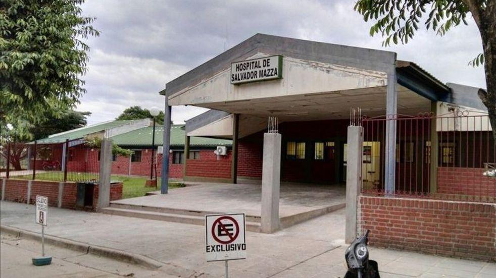 En el hospital de Salvador Mazza atenderán a pacientes que presenten DNI y boleta de servicio