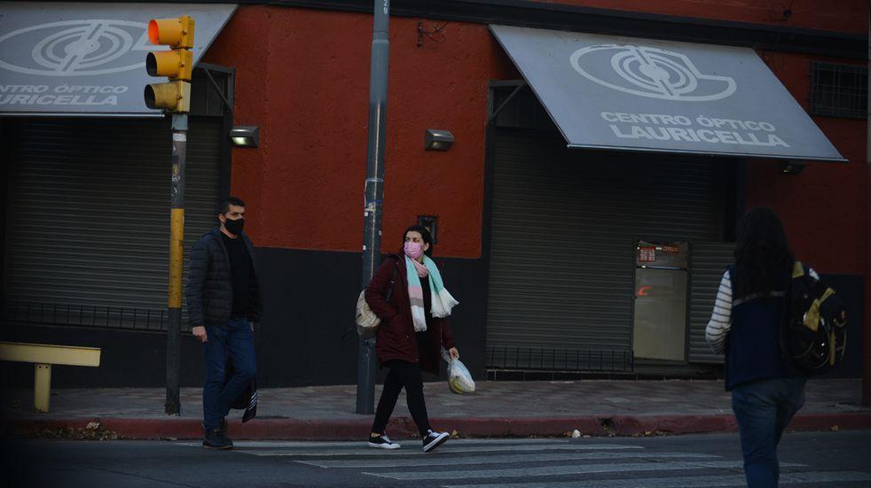 Coronavirus en Córdoba: el 80% de los contagios son de personas de entre 20 a 45 años