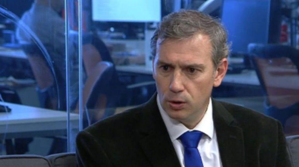 Formoseños varados: diputado de Juntos por el Cambio pidió la interpelación de Pietragalla