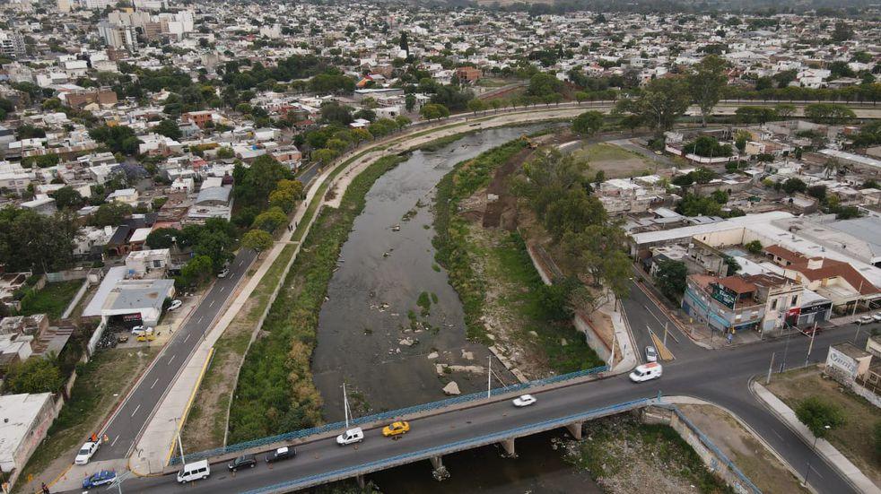 Costanera: habilitaron un nuevo tramo entre los puentes Yapeyú y Maldonado