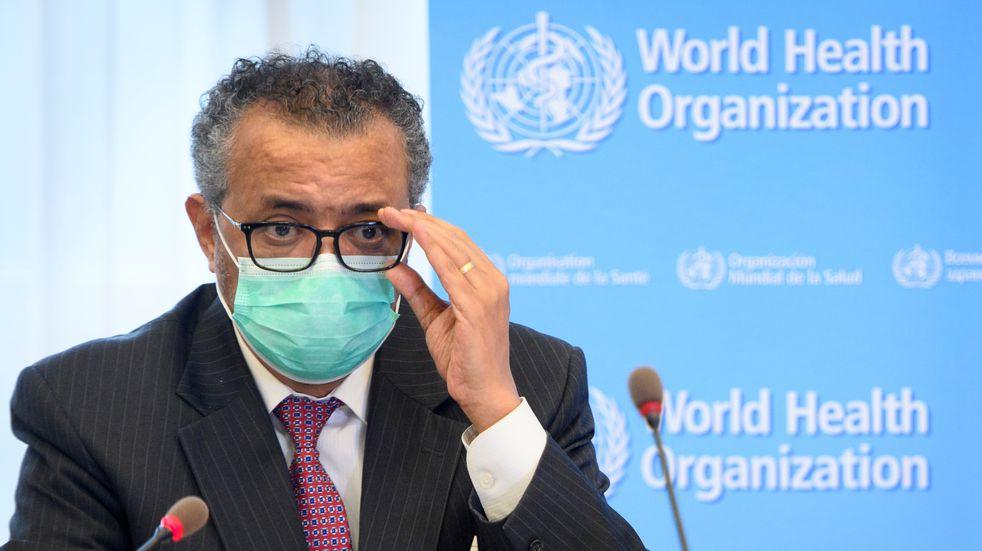 Más de dos meses de descenso de casos por coronavirus en el mundo, según la OMS