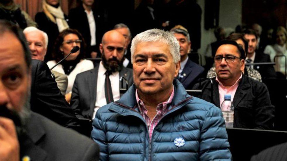 Lázaro Báez debe casi un millón de pesos de expensas en el barrio en el que vive