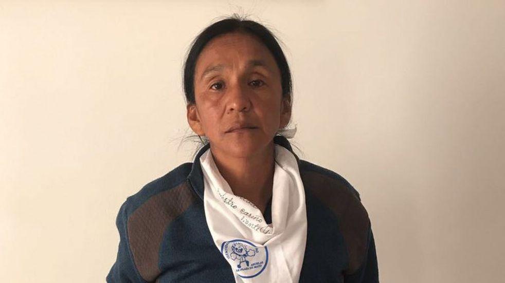 Milagro Sala escribió una carta desde el penal: 'Parece un mal sueño'