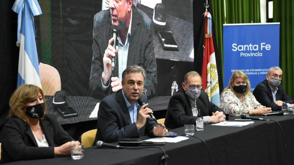 Dos ofertas para el primer jardín con infraestructura pospandemia que se hará en Rafaela
