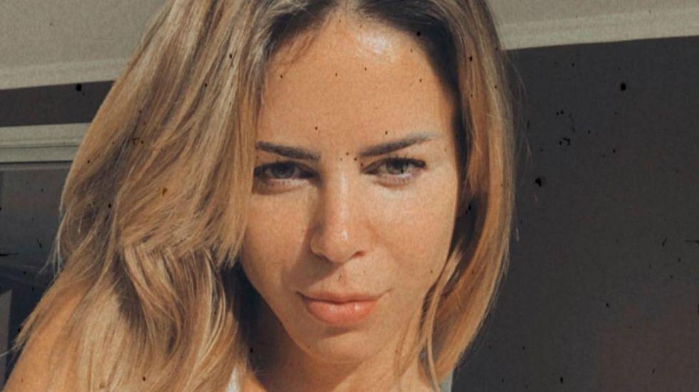 """Marianela Mirra, la ex """"Gran Hermano"""", cambió su look y está irreconocible"""