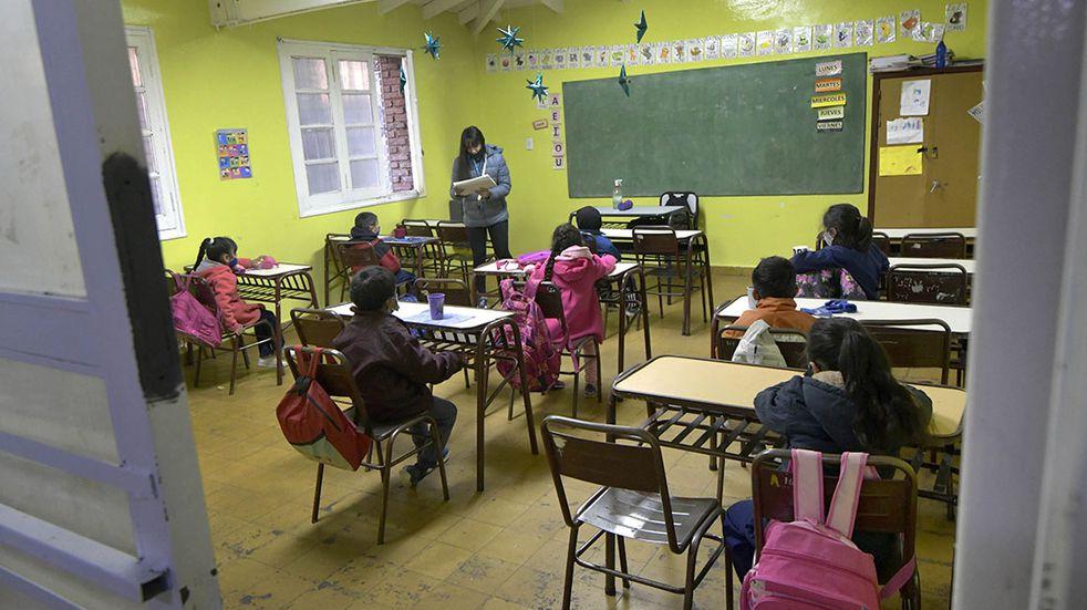 Ciclo escolar 2022: Arranca la inscripción para primer grado