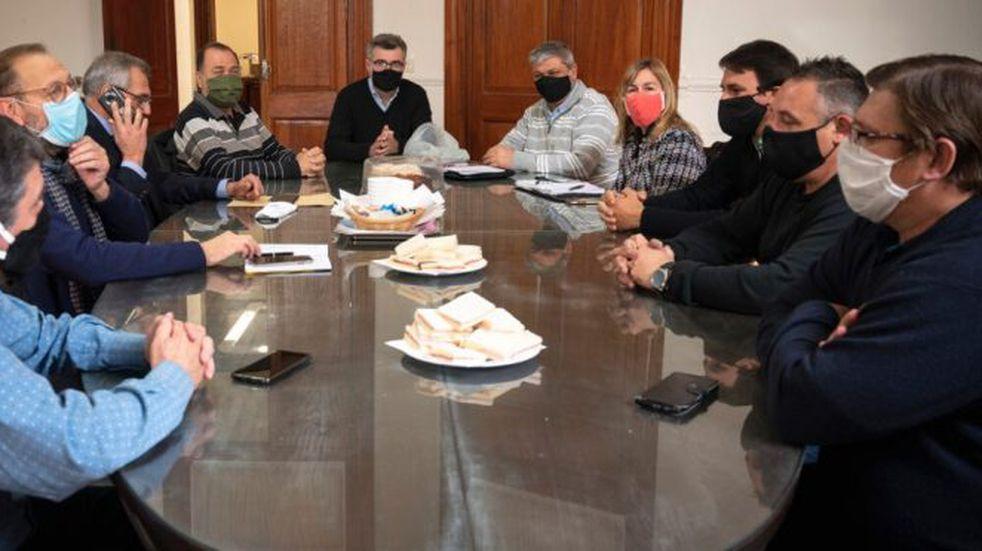 Municipales de Santa Fe tomarán medidas de fuerza si no se reabre la paritaria