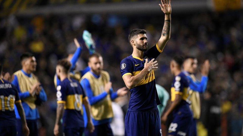 A pesar de haber quedado afuera, Boca extendió su ventaja en el historial sobre River