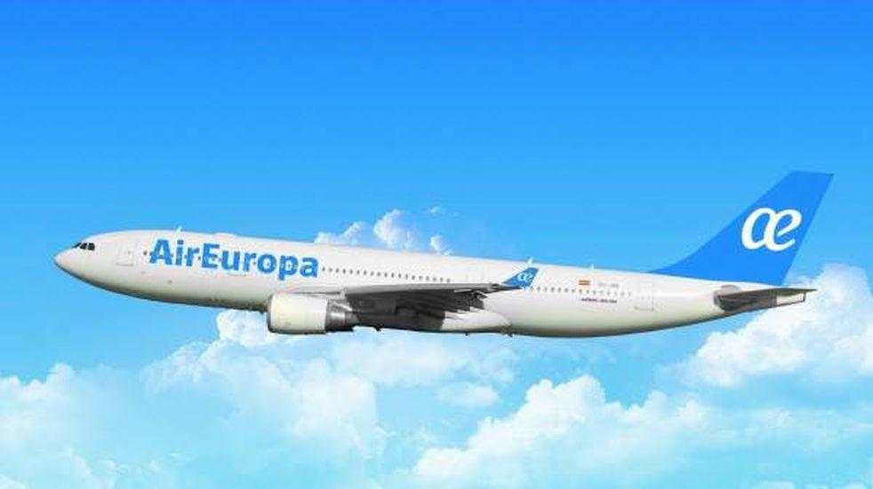 Air Europa aterriza en Misiones y estrena la conexión Iguazú-Madrid