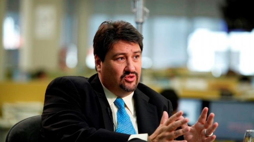 """Closs: Macri llamó tarde al acuerdo, cuando está """"en caída libre"""""""