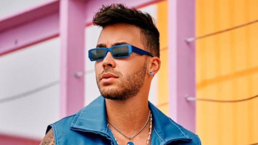 """Prince Royce estrenó su nuevo single """"Lao a lao"""""""