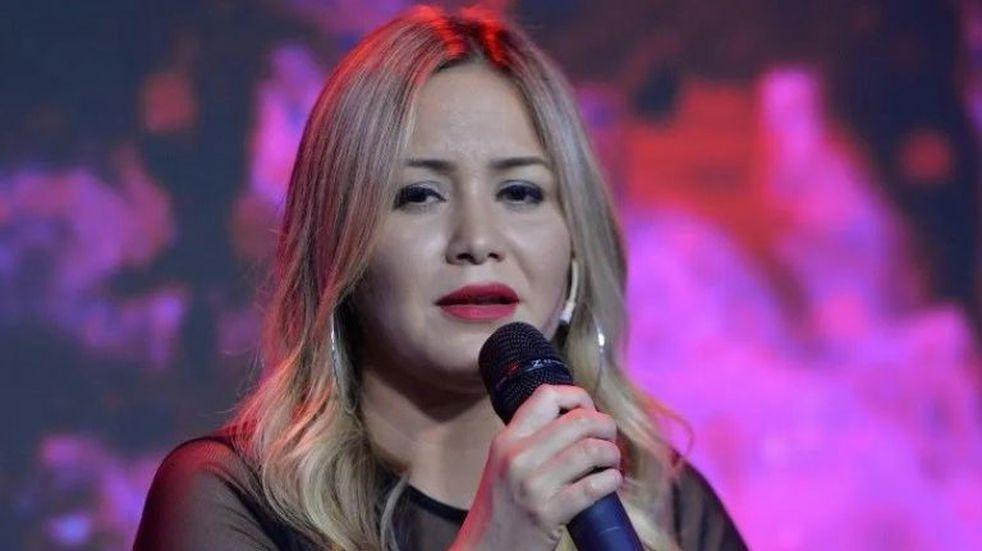 """Karina """"la Princesita"""" denunció fraude en la votación del """"Súper Bailando"""""""