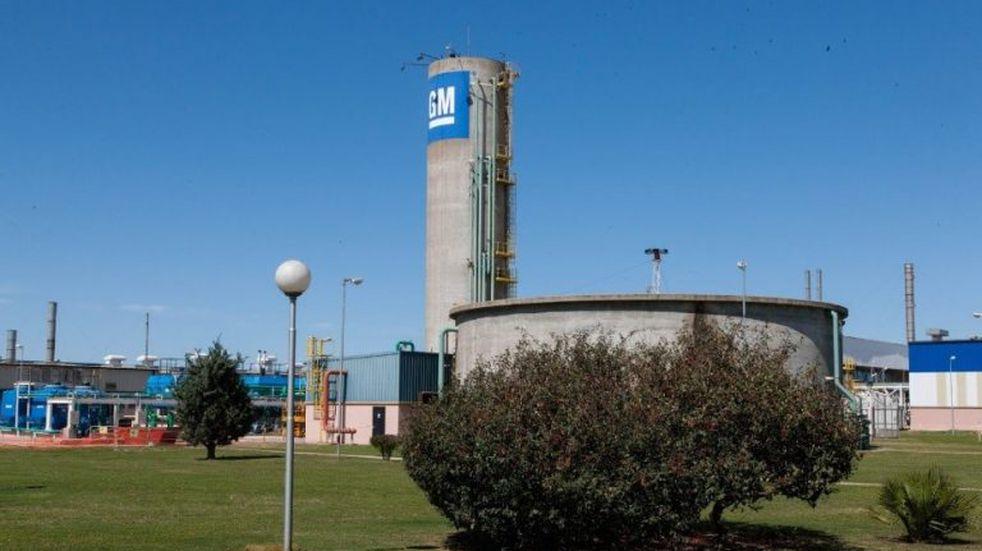 General Motors levantaría la suspensión de sus trabajadores a fines de junio