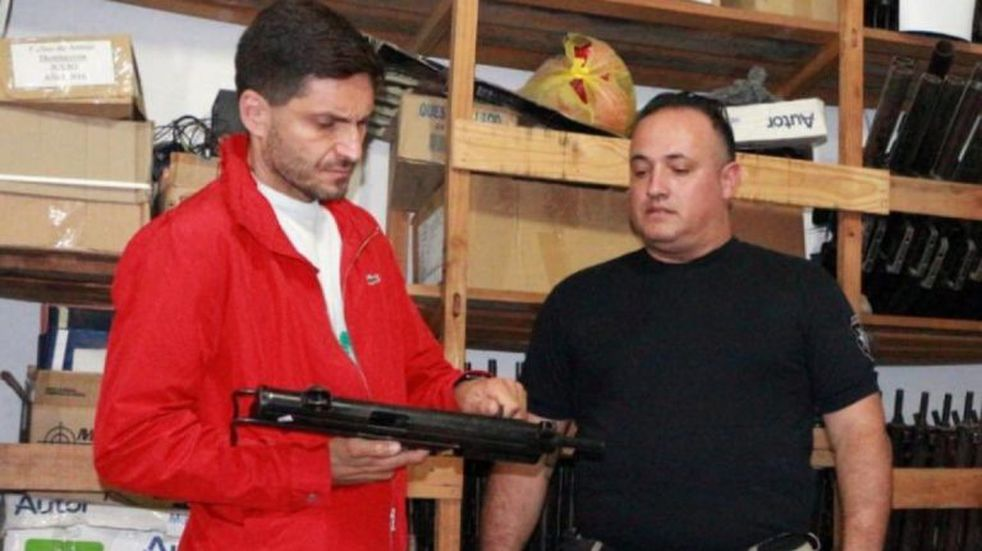 Transición en Santa Fe: Maximiliano Pullaro se reunió con Marcelo Sain