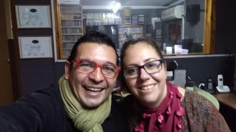 """FM Libre 93.7 de Arroyito festejó sus primeros """"25 años"""""""