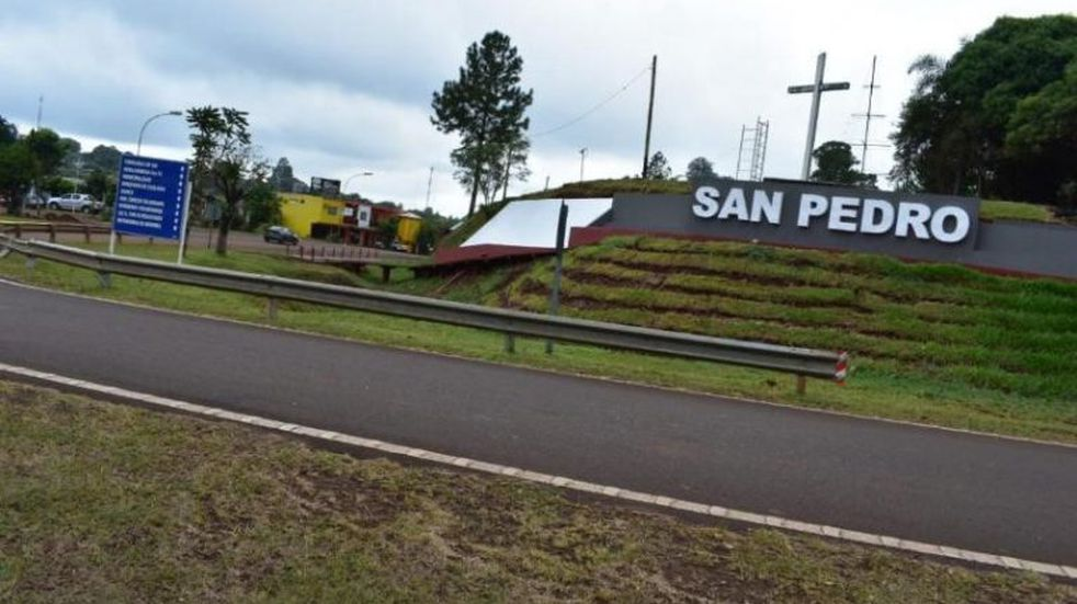 El colombiano que estaba aislado en San Pedro dio negativo al Covid-19