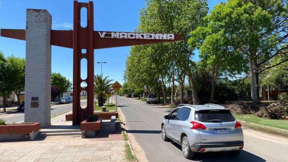 Crecen los robos de ruedas a camiones, en el sur de Córdoba