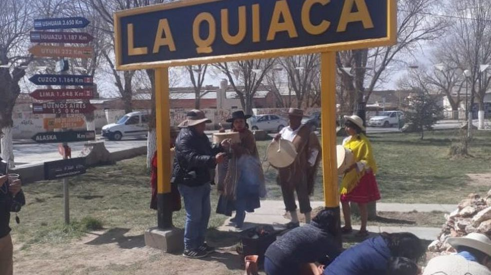 En la zona franca de La Quiaca se venderá desde autos hasta insecticidas