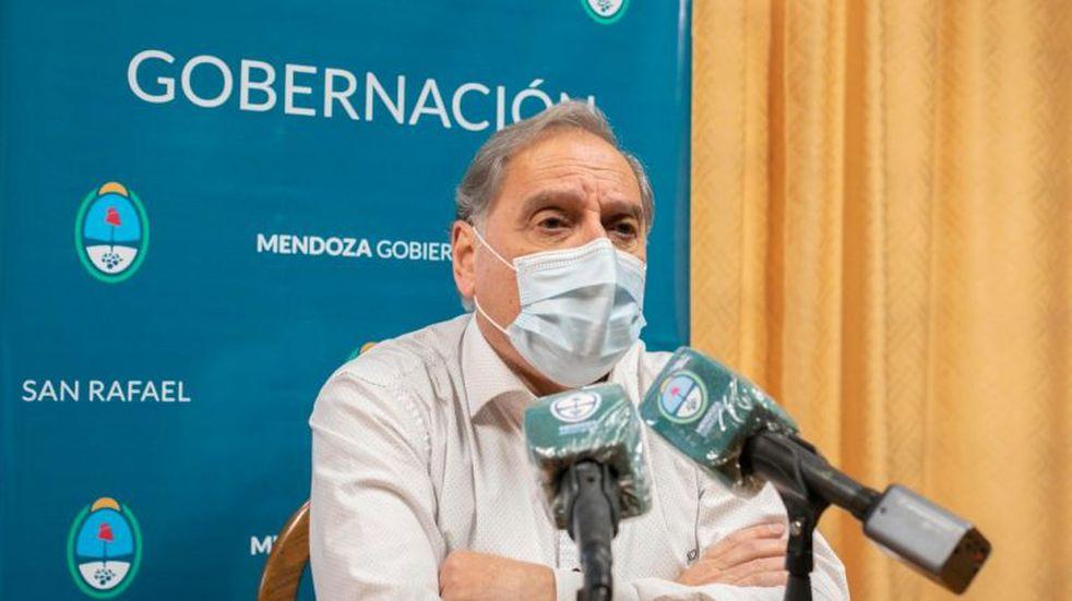 Coronavirus en San Rafael: investigan cual es la fuente del contagio