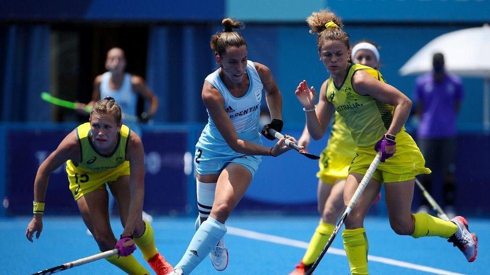 Juegos Olímpicos: resultados argentinos en la octava jornada de competencia