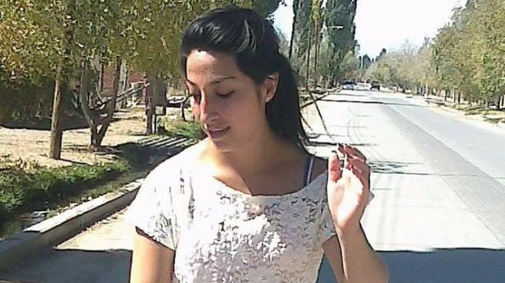 Nélida Villar fue asesinada el 7 de mayo de 2013. La apuñalaron dos veces en el pecho.