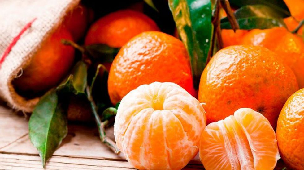 Exportación de mandarinas a Filipinas